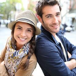 Pauline & Julien