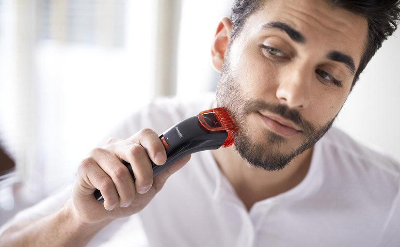 Top 5 des meilleures tondeuses à barbe 2021