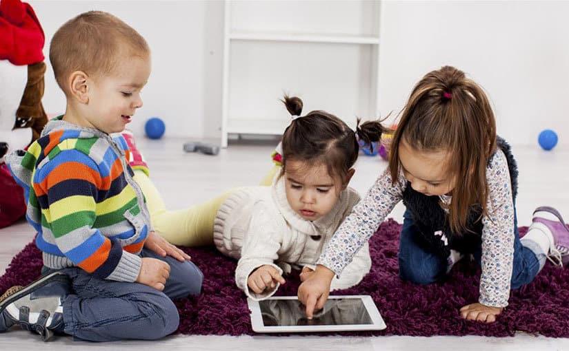 Top 5 des meilleures tablettes pour enfants 2020