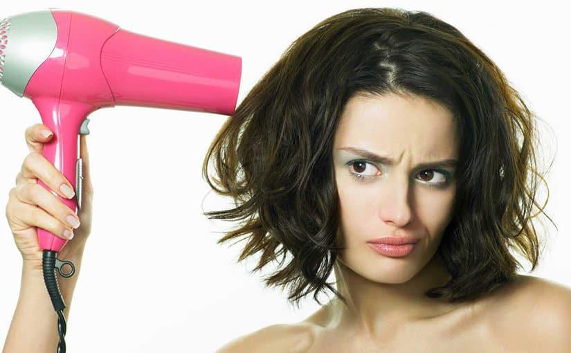 Top 5 des meilleurs sèche-cheveux 2021