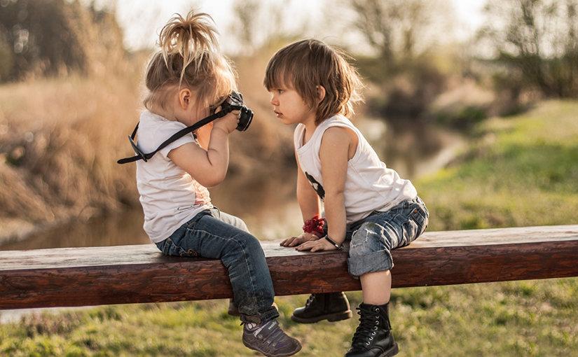 Top 5 des meilleurs appareils photo pour enfants 2020