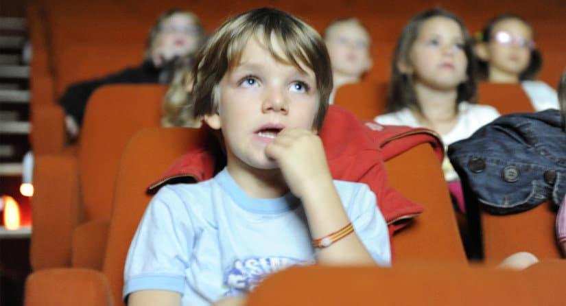 Top 5 des meilleurs coffrets DVD pour enfants 2020