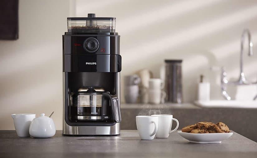 Top 5 des meilleures cafetières à filtre 2020