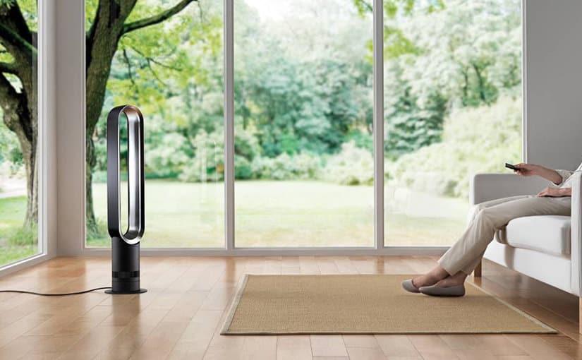 Top 5 des meilleurs ventilateurs 2020
