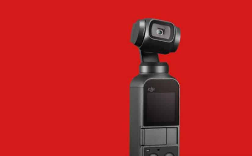 Top 5 des meilleurs accessoires pour DJI Osmo Pocket 2020