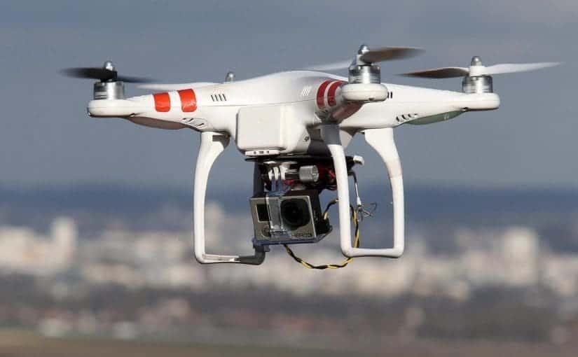 Top 5 des meilleurs drones 2021