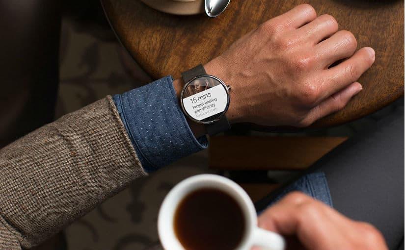 Top 5 des meilleures montres connectées étanches 2020