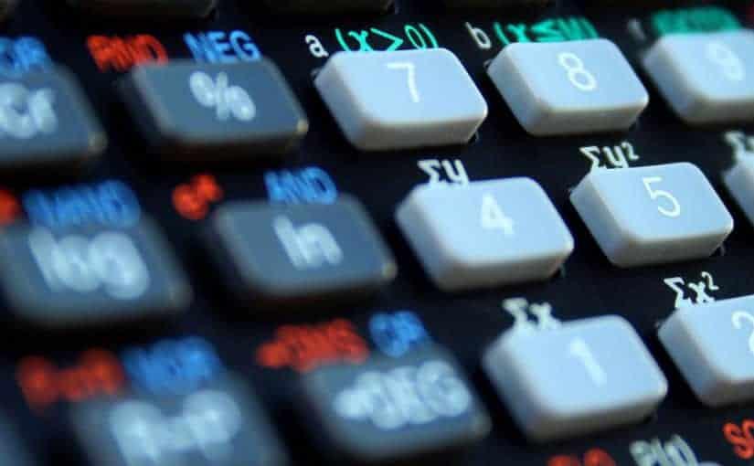 Top 3 des meilleures calculatrices pour le collège 2021