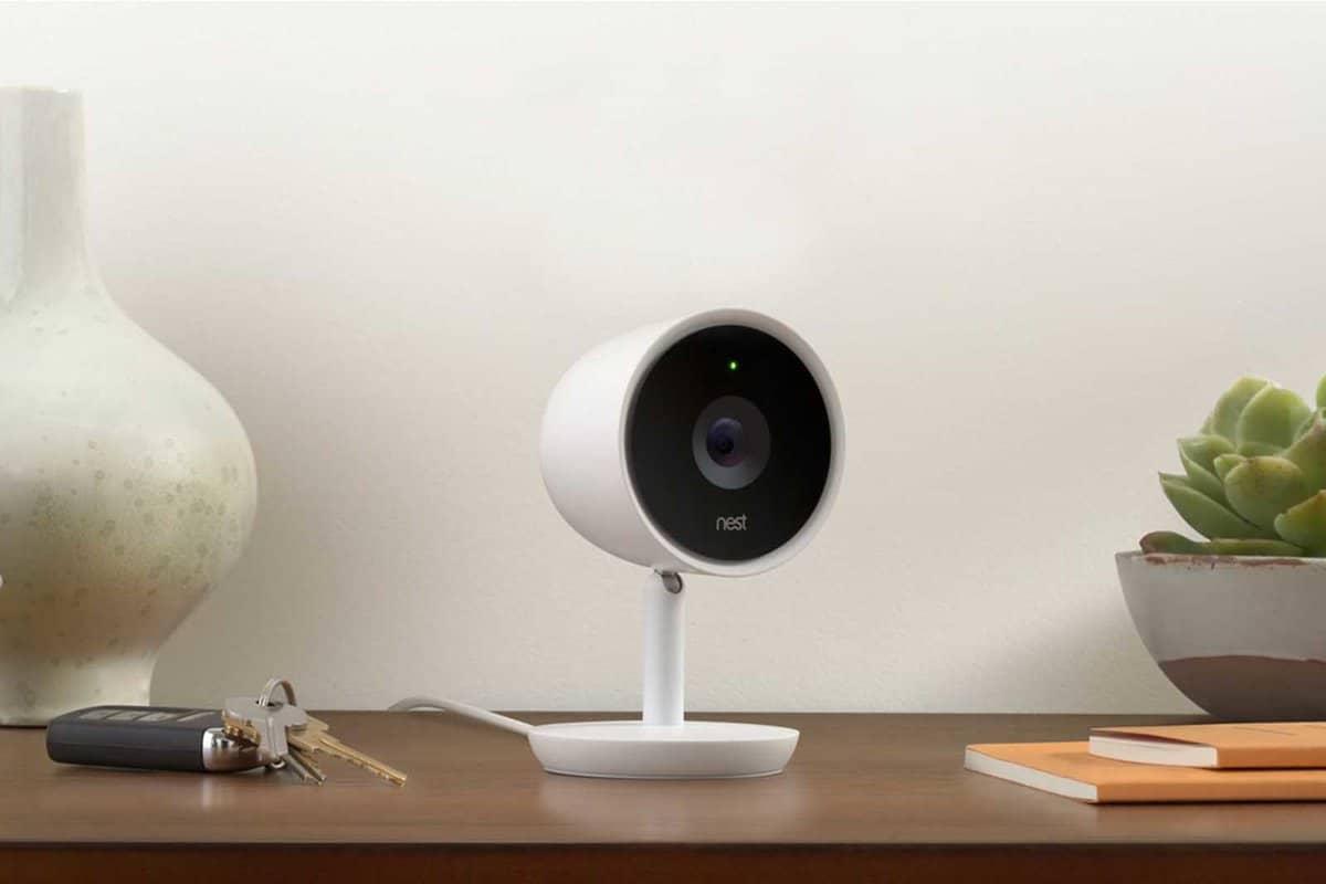 Top 5 des meilleures caméras de surveillance connectées intérieures 2021